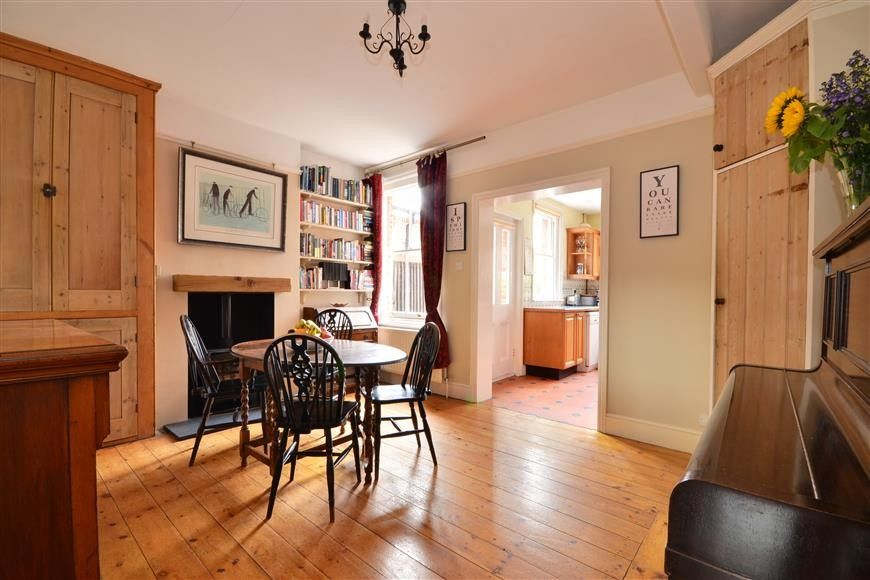 Dining Area  Houses For Sale In Surrey Reigate 3 Bed Plus 3 Enchanting Dining Rooms Reigate Inspiration Design