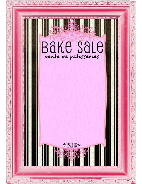 pin by sam collins on fundraiser pinterest bake sale and bake
