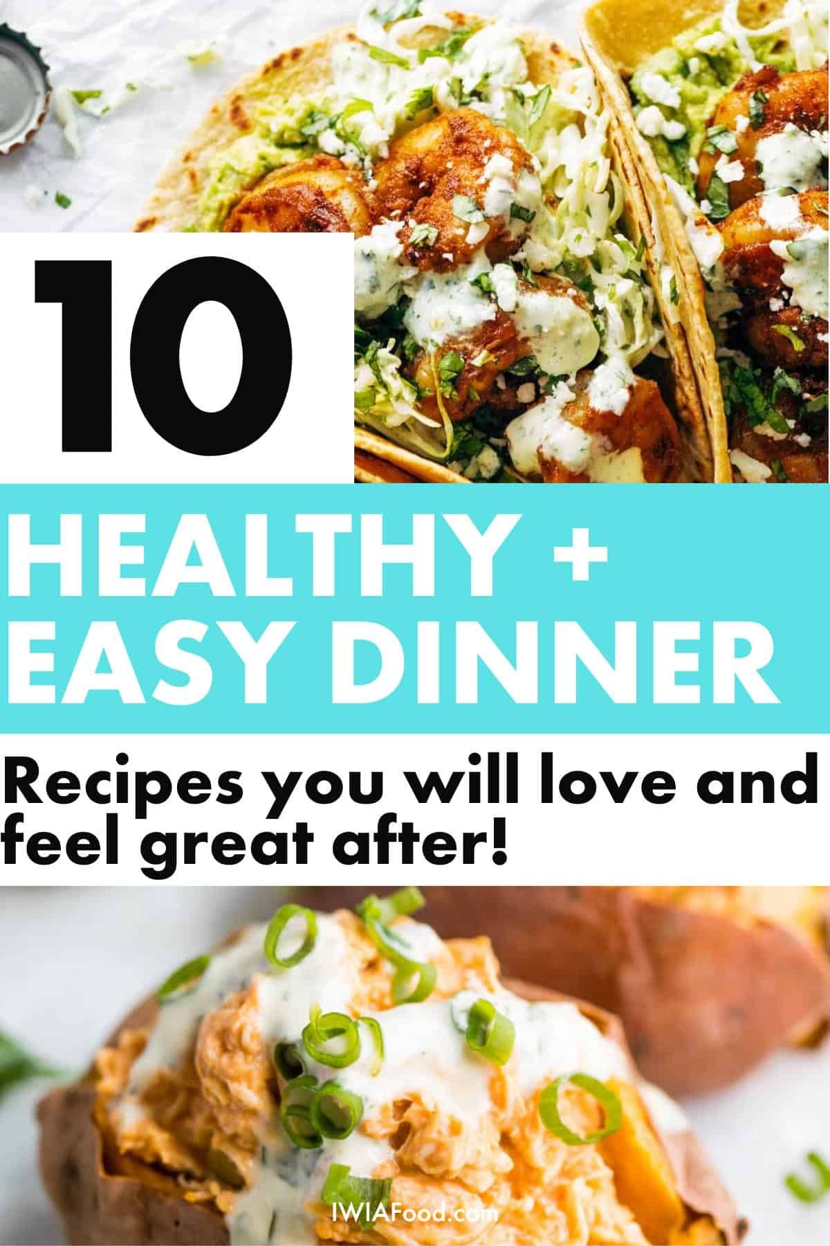 Pin On Quick Dinner Recipes