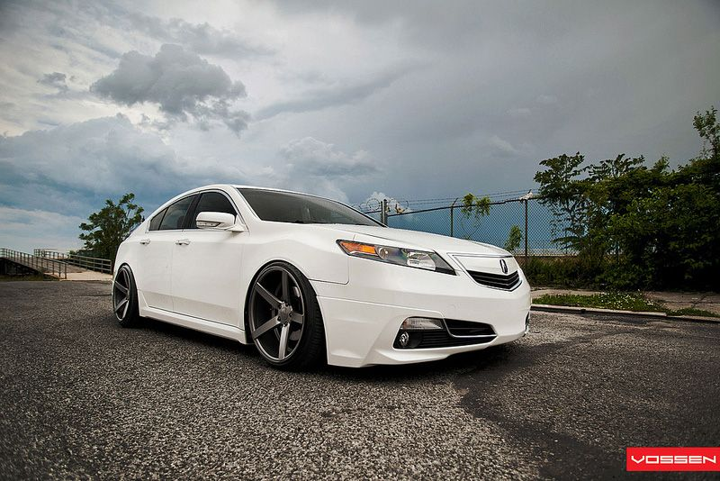 Custom Acura With Wheels Tls Andys Acura TL Courtesy - 2004 acura tl wheel size