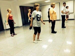 Cursuri de dans: o solutie pentru pierderea in greutate? - Scoala de dans Stop&Dance