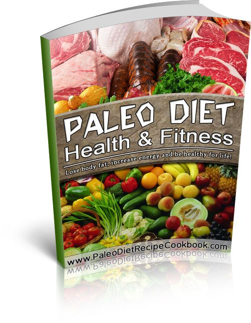This free paleo diet ebook is a pdf download containing recipes to - copy primal blueprint ebook