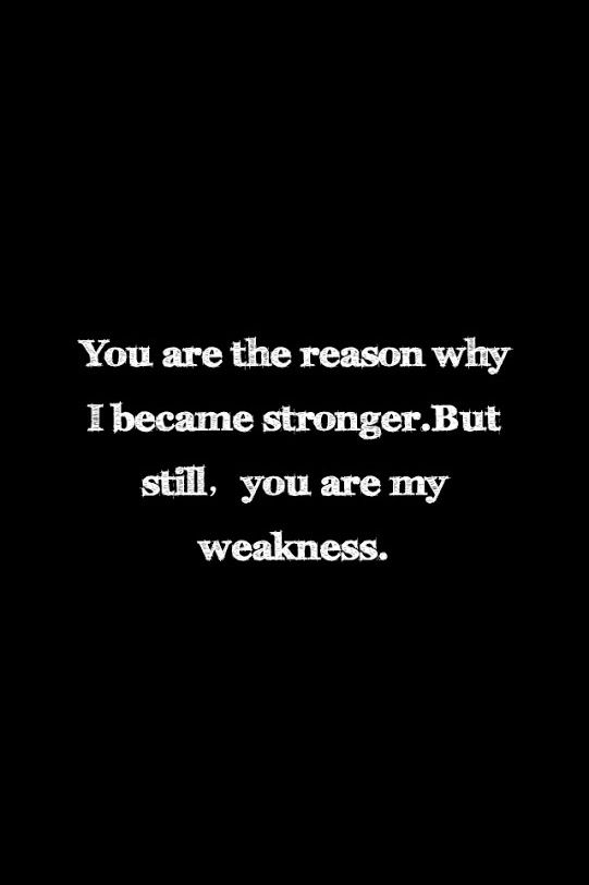 You Made Me Strong Quotes Quotes Me Quotes Quotes To Live By