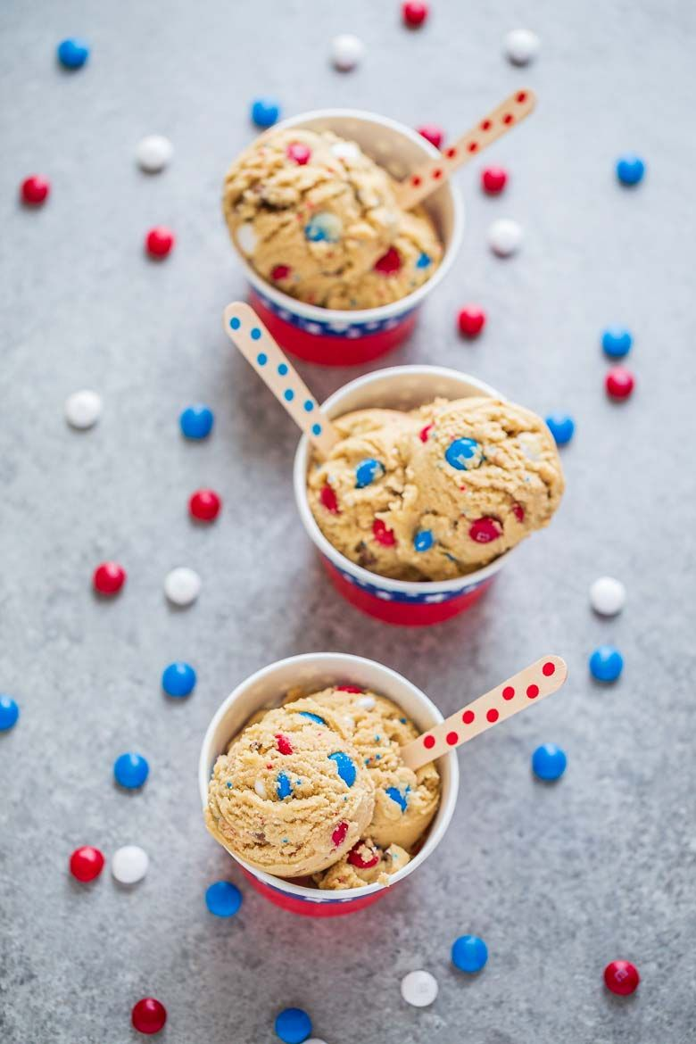 Now Noone Can Tell You Not To Eat Cookie Dough Dessert Recipes Edible Cookies Cookie Dough