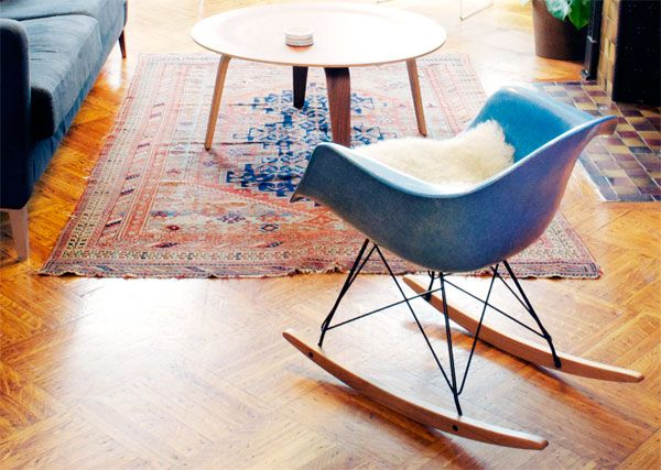 Manhattan Nest Diy Rocking Chair This Chair Is The Best Of All The Chairs To Review 1 Versati Eames Rocking Chair Diy Rocking Chair Comfy Accent Chairs