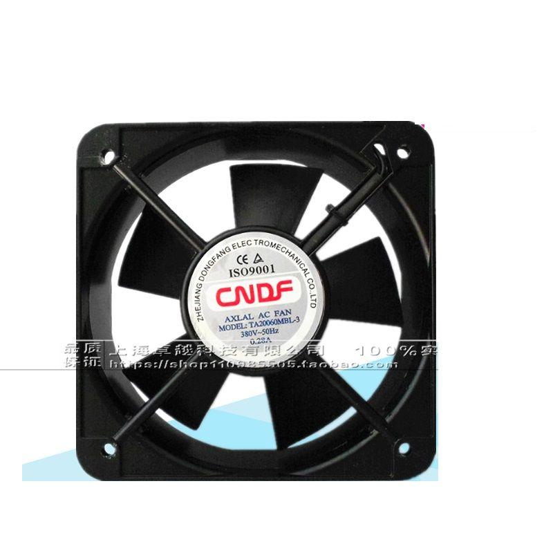 New Original Ta20060hbl 2 3 220v 380v Ac Fan 200 Axial Cooling Cabinet Copper Affiliate