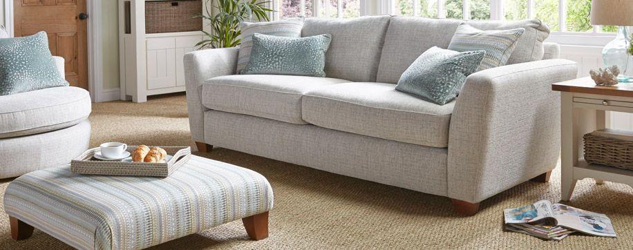 Beautiful Sofa house beautiful - casa mila and villa savoye range | dfs | home