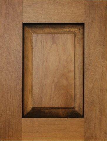 SHAKER Raised Panel Cabinet Door