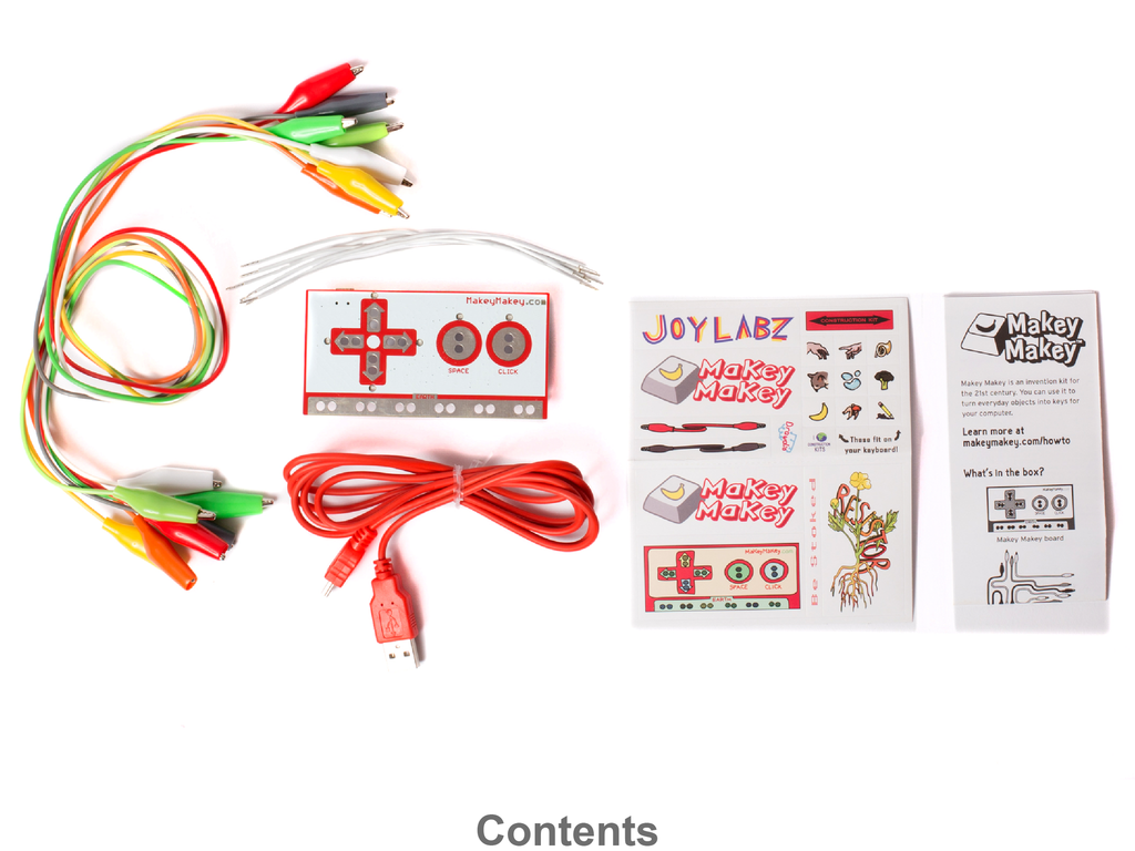 Makey Makey Classic (With images) | Fun education ...