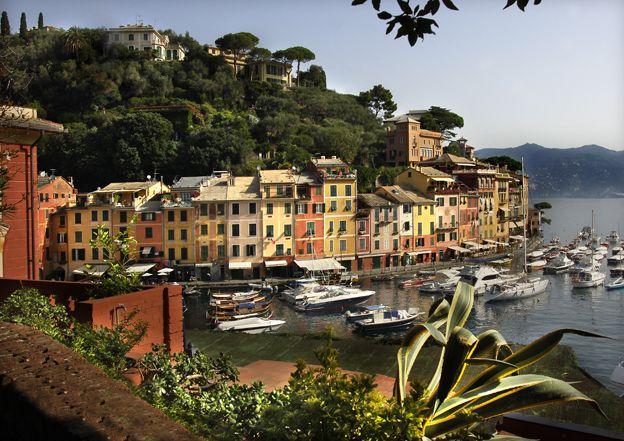 Portofino, Genova, Liguria, Italy - © Marco Pasini