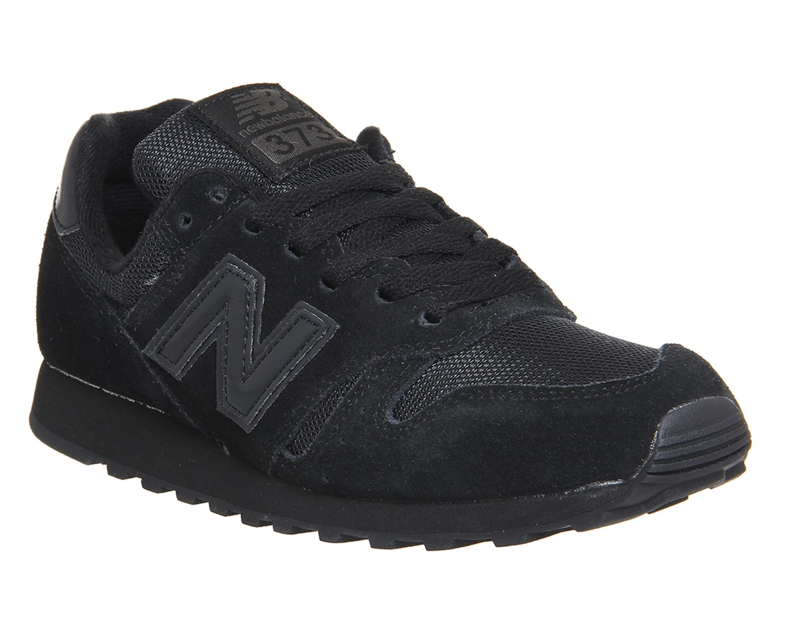 new balance 373 trainers womens