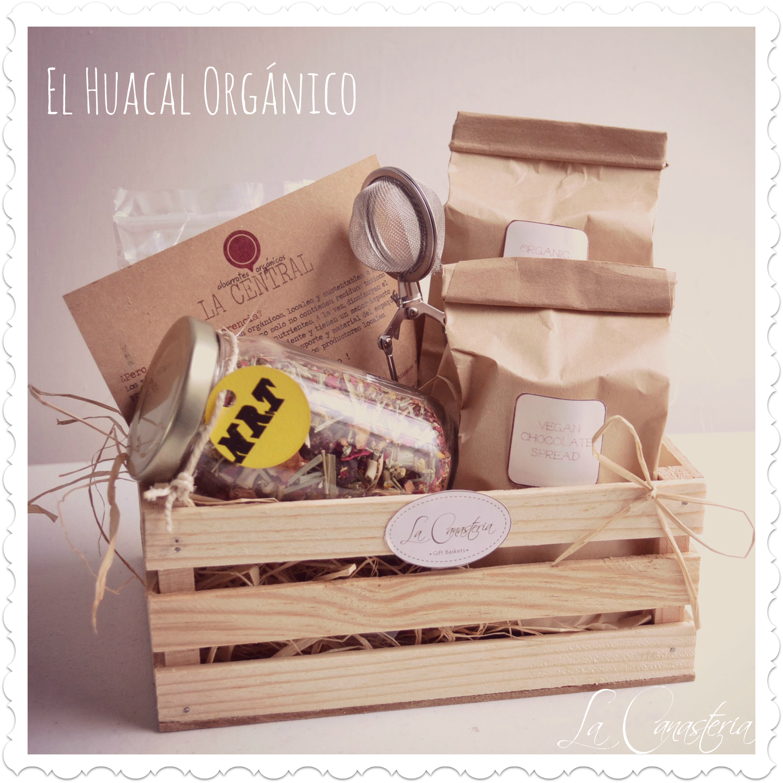Canastas Navide As Originales Buscar Con Google Gift Hampers  # Muebles Sutentables