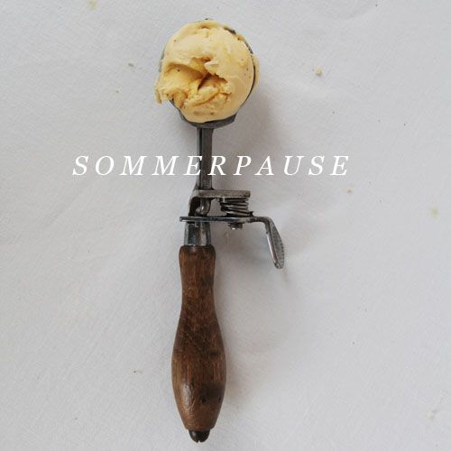 Image of Sommerpause bis zum 28. Juli!