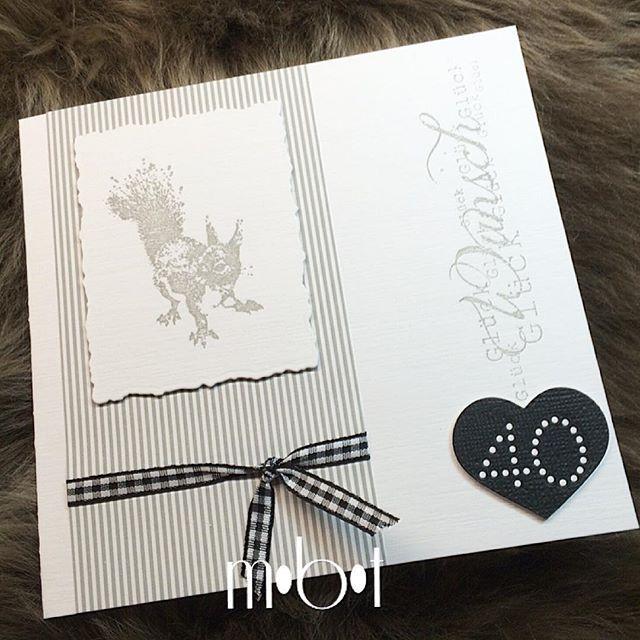 Herzlichen Glückwunsch liebe @heartmade_moments   #madebytanja #filofax #cardmaking #filofaxlove #filofaxideas #plCards #happyplanner #stempel #stamps #washitape #scrapbooking #crafting #stickynotes #craft #happymail  #pocketletter #handmade  #plannergirl #silhouettecameo #filofaxdeutschland #basteln  #planerdecoration  #projektlife #planner  #paperlove #papercraft