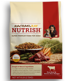 4 00 Off Bag Rachael Ray Nutrish Dry Dog Food Coupon Dog Food