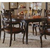 Hooker Furniture Preston Ridge Round Leg Dining Table SALE Ends Nov 08