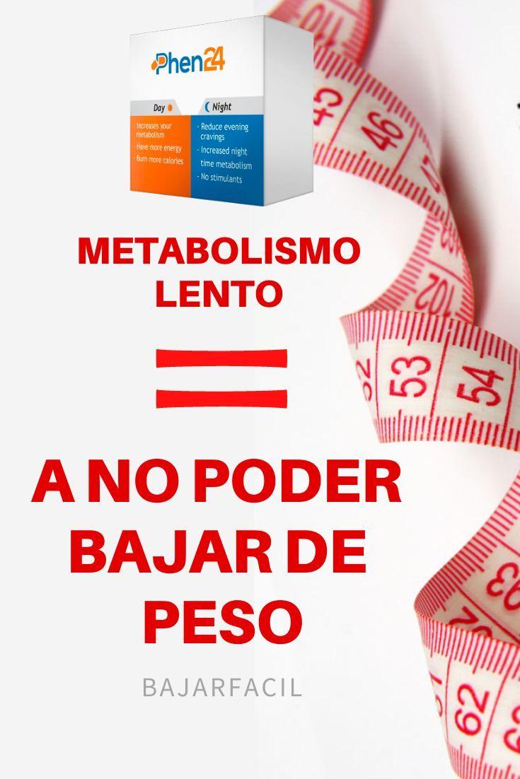 Booster de metabolismo Guía