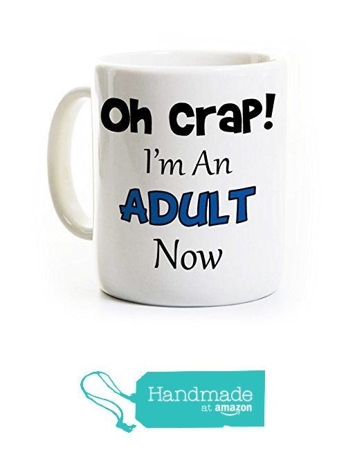 18th Or 21st Birthday Coffee Mug