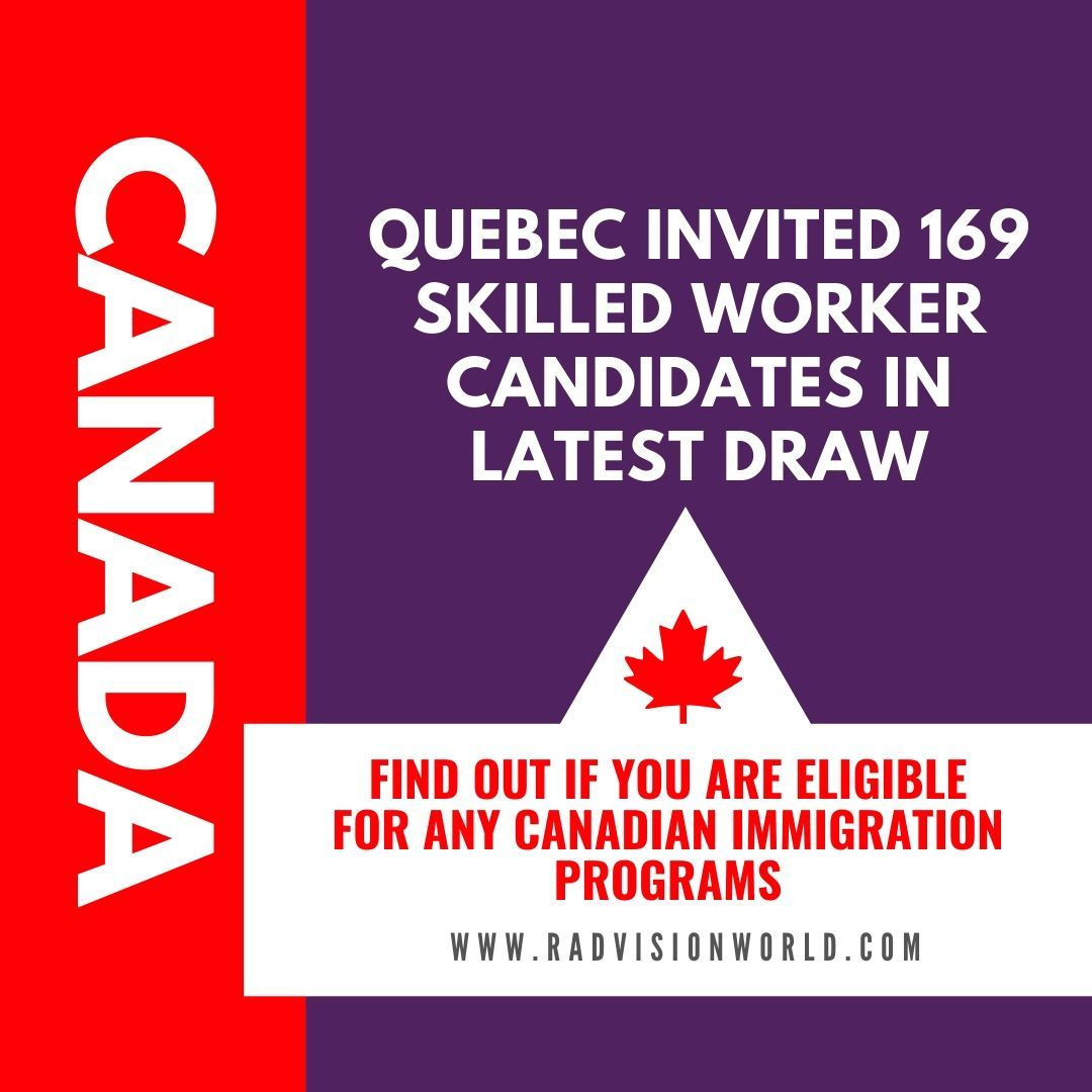 Canada Immigration Canada How To Apply