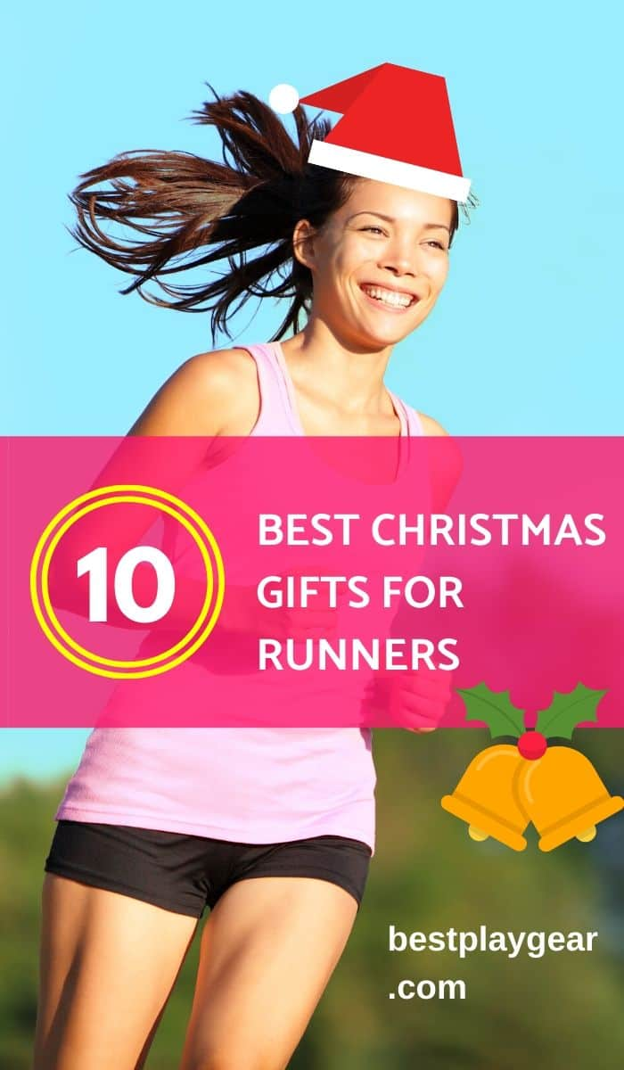 Christmas Gift Ideas For Runners 2020 Christmas Gift For Runners (2020) | Gifts for runners, Running