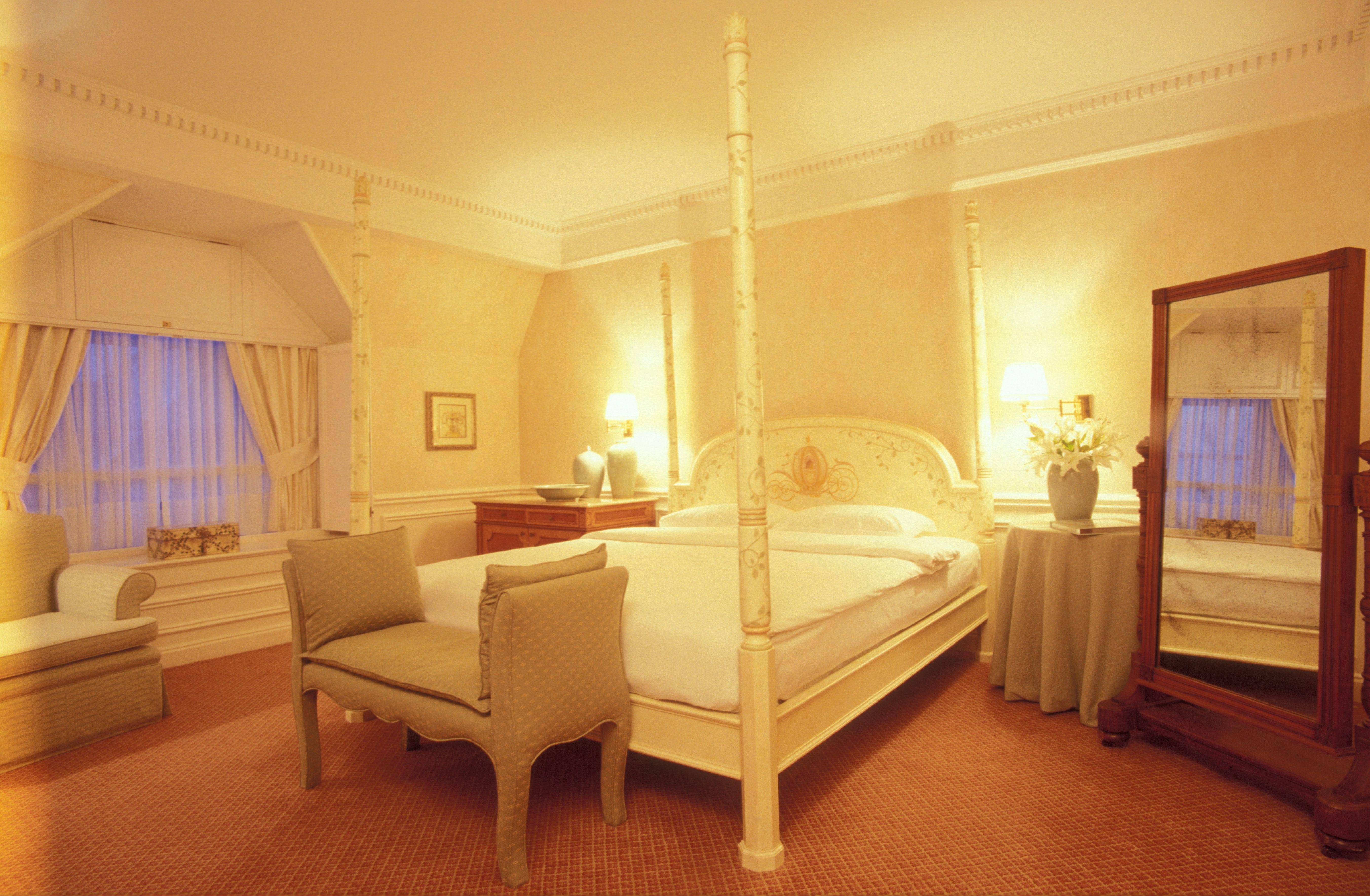 Disney Hotels Disneyland Hotel Castle Club Room Disneyland Paris