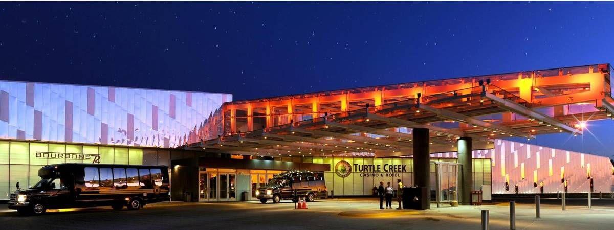 Traverse City Michigan Hotels Turtle Creek Casino