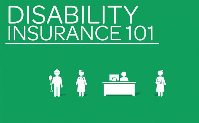 Image result for disability insurance broker