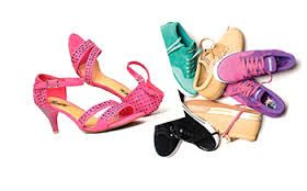 Get Discounts oN Footwear. Save UpTo 50%. http://www.mydealswallet.com/category/footwear-coupon-codes.html