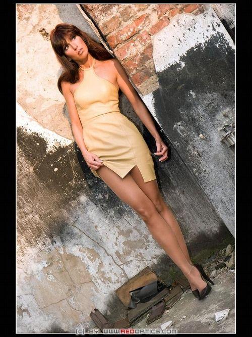 Stella Van Gent Pic