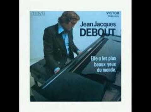 Jean Jacques Debout Redeviens Virginie Chansons Francaises Chanson Raconte Moi Une Histoire