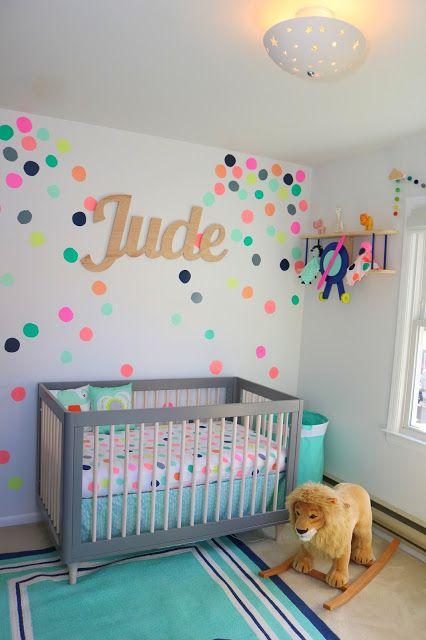 An Oh Joy For Target Nursery By Elizabeth Doo Dah
