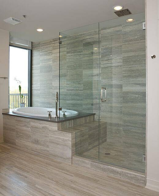 30 Pictures to Change Your Mind on Contemporary Bathrooms