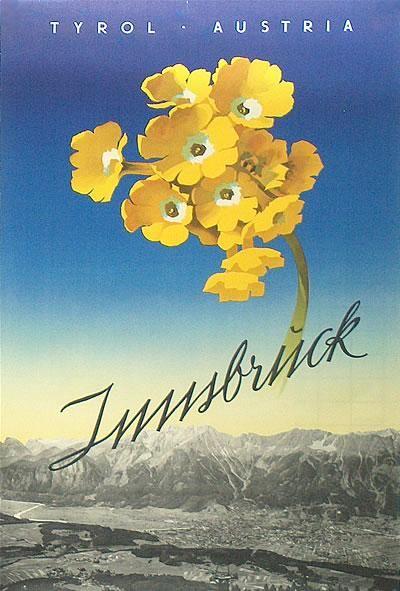 Innsbruck 1950
