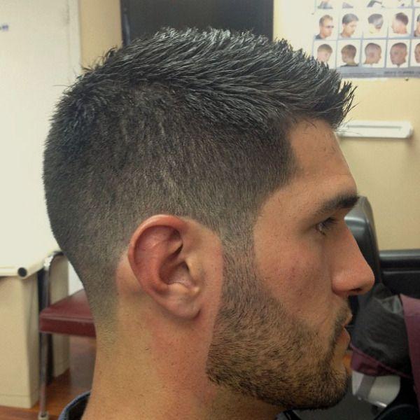 Pin By Patti Staton On Outward Beauty Mens Hairstyles Short Mens Haircuts Short Military Haircut