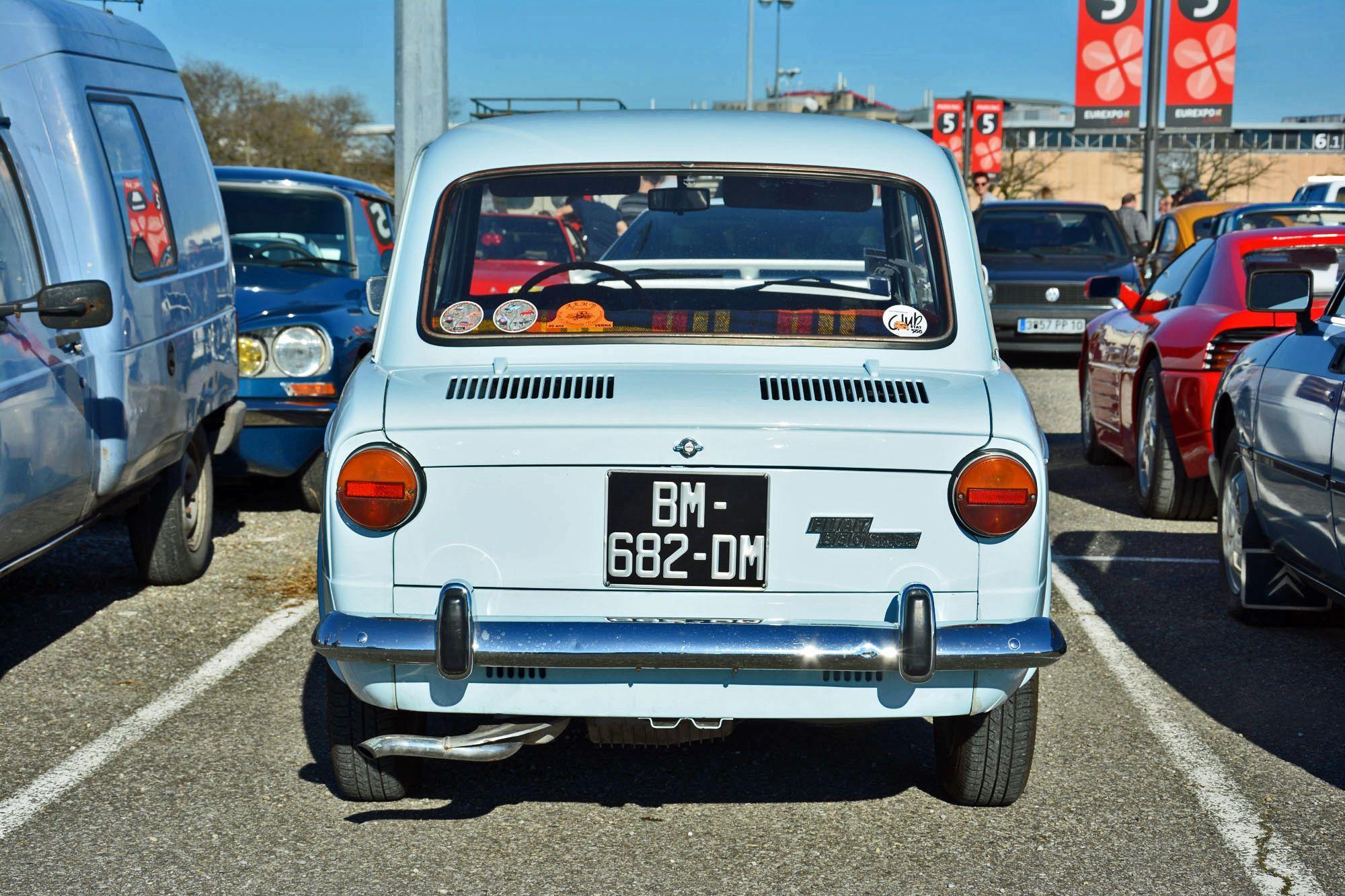 Cruising Lyon\'s Epoqu\'Auto car show | Old Rides | Pinterest | Cars
