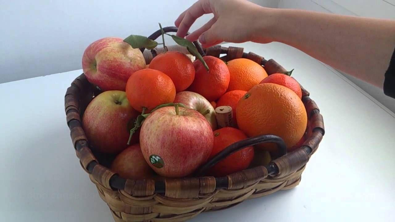 Cómo conservar la fruta más tiempo | facilisimo.com