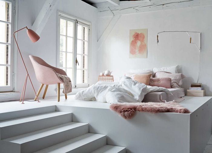 slaapkamer inspiratie november 2014 fotografie alexander van berge styling cleo scheulderman