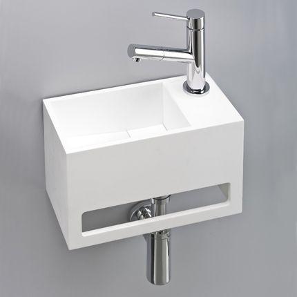 lave mains benesan cool bathroom pinterest toilet design toilet and corian. Black Bedroom Furniture Sets. Home Design Ideas