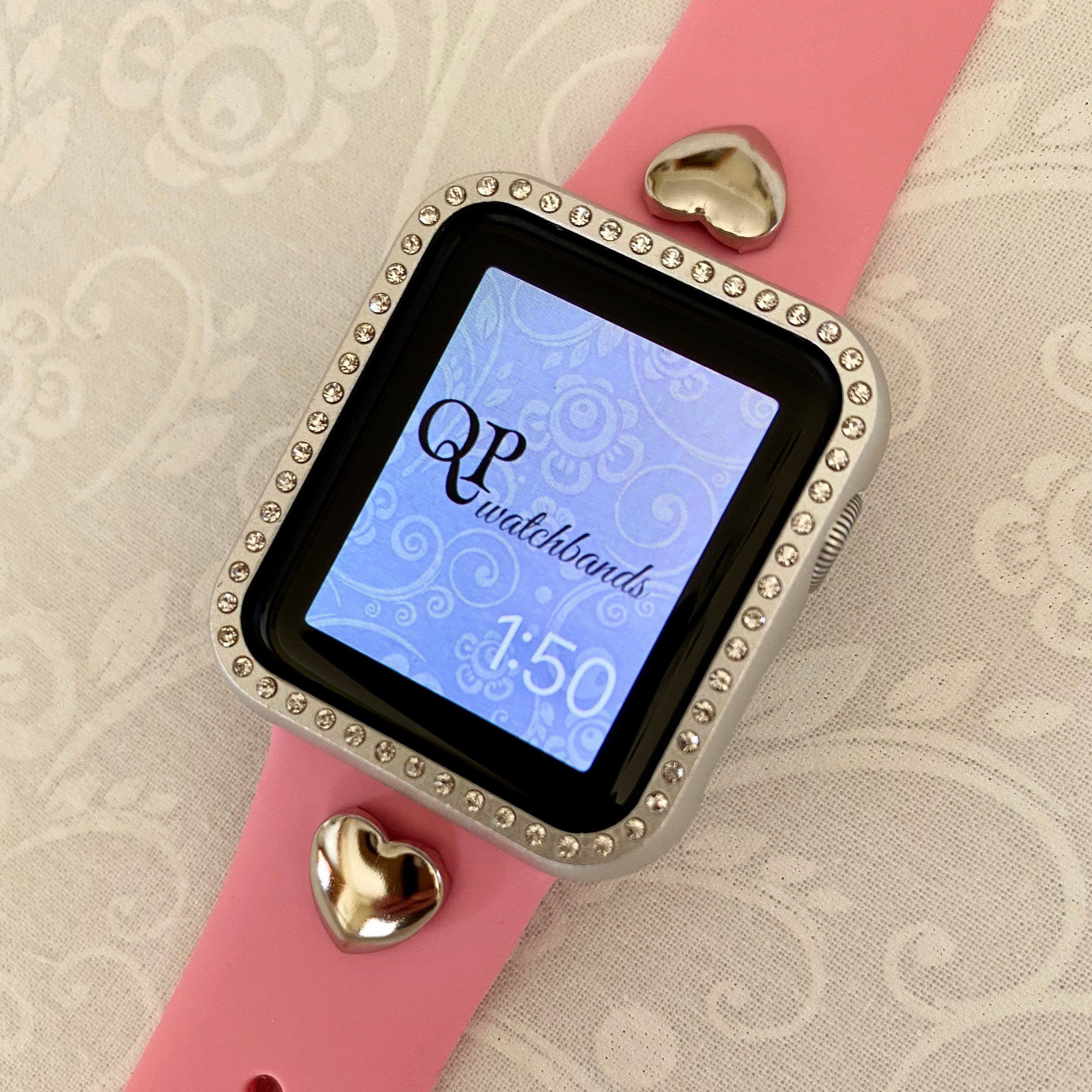 Pin By Qpwatchbands On My Saves In 2021 Apple Watch Bands Apple Watch Case Apple Watch