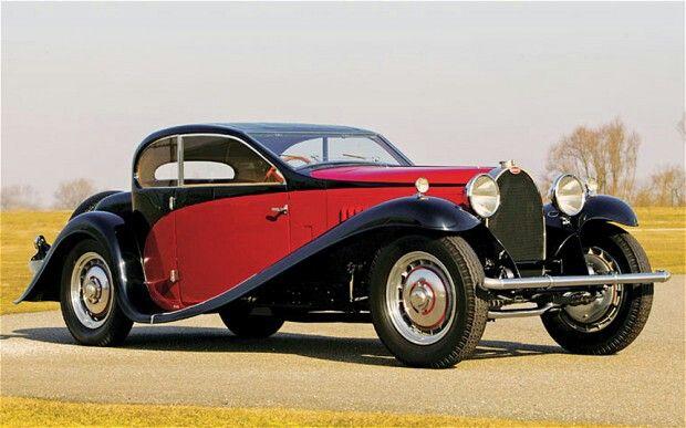 27 Best Classic Cars Vintage Automobiles Ideas