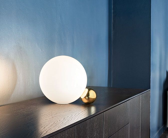 Webmobili Illuminazione ~ Golden light on a bluish atmosphere. thanks to @arclick design