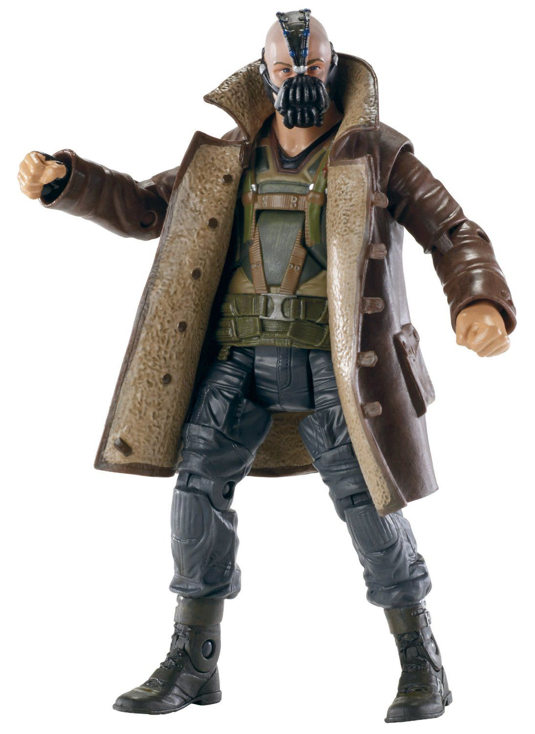 Amazon Com Batman The Dark Knight Rises Movie Masters Collector