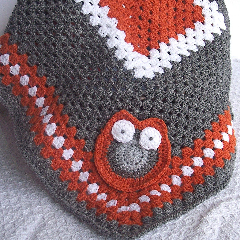 Orange owl crib bedding - Little Lambs Baby Crib Pram Cuddle Blanket Selection Of Colours Available Owl Nurserynursery Beddingowl