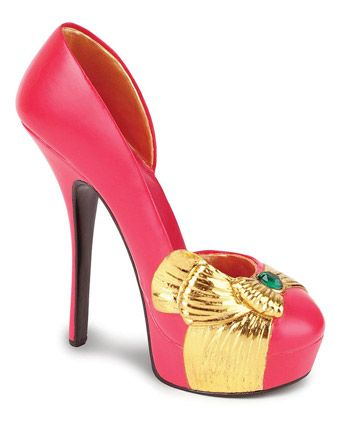 I'm a shoe fanatic so I love collecting Just the Right Shoe. This one is stunning.