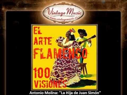 Antonio Molina Cocinero Cocinero Youtube Sevillana