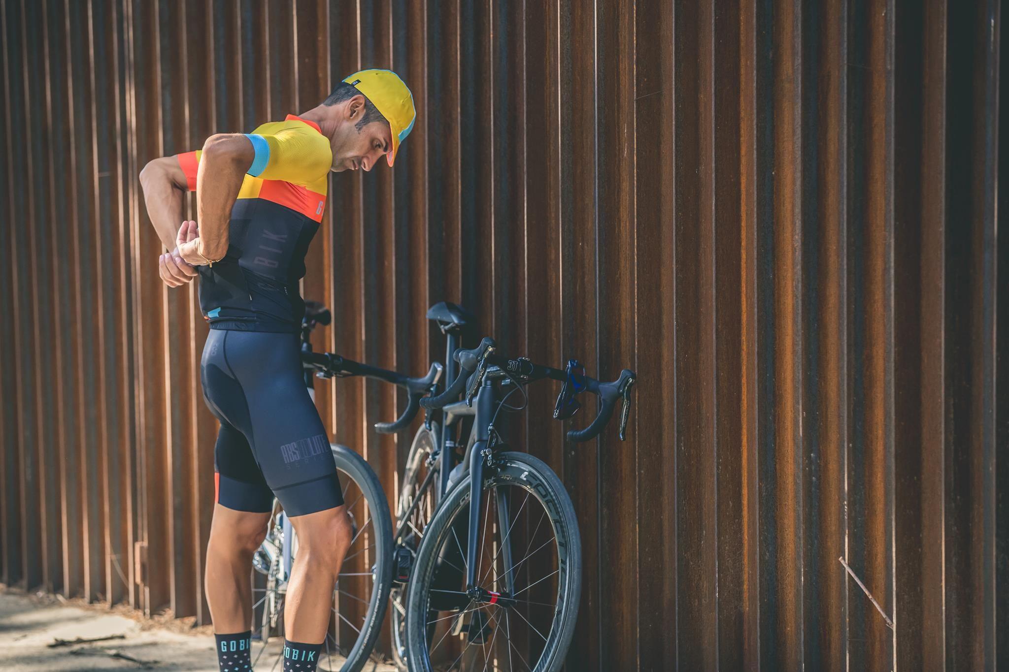 GOBIK Cycling Wear aefc5ec12
