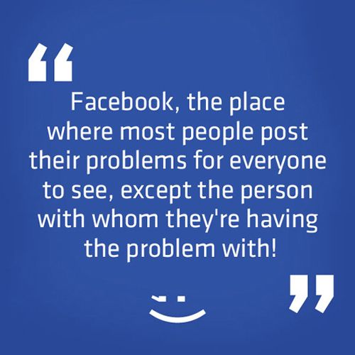 Random Funny Quotes For Facebook