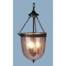 Float Lamp Victorian style