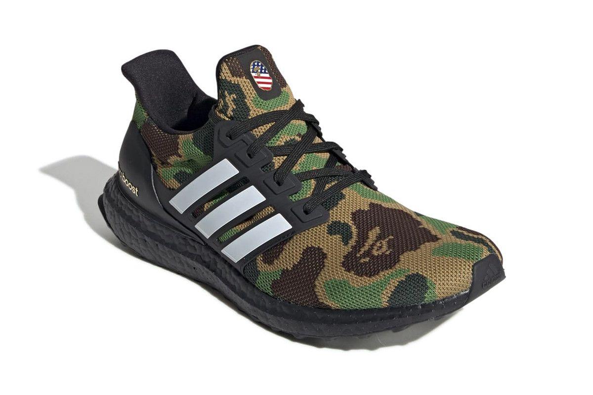 Adidas ultra boost, Adidas