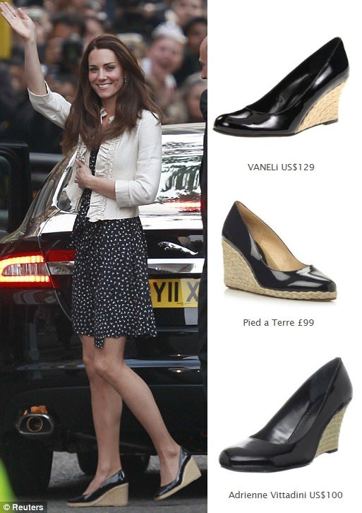 97a507819dce SHOP repliKates of the LK Bennett  Greta  wedges